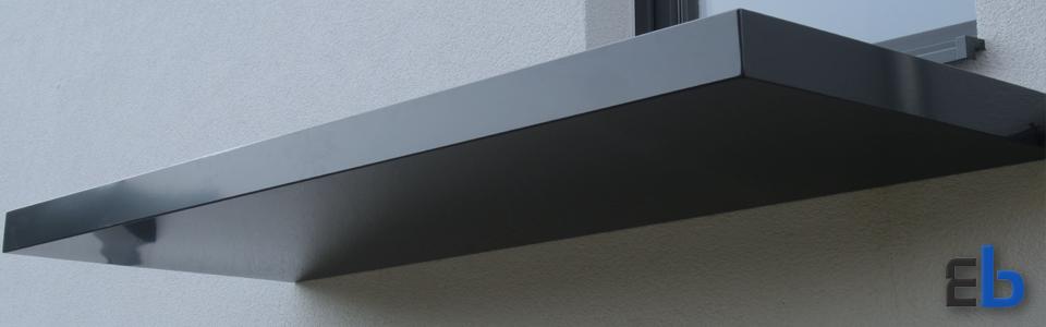 Metallbau Batty - Meisterbetrieb für Metallbau und Metallverarbeitung in Baesweiler und Umgebung. TÜV-Zertifiziert nach DIN EN 1090.